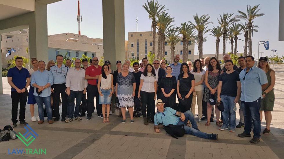 Second Review Meeting held in Israel